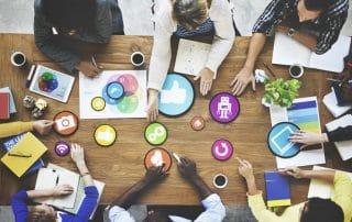 Communication, Conceptualisation, Collaboration - C.CO - CIPFA's New Consultancy Company