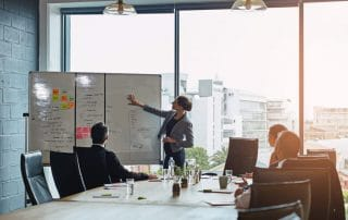 Up-skills - C.CO - CIPFA's New Consultancy Company