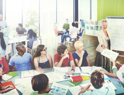 9 Ways to Support a Change in Commercial Behaviours: Commercial Behaviours Part 2