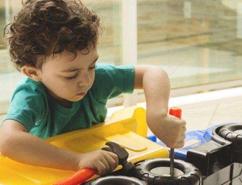 Identifying opportunities in Children's Social Care