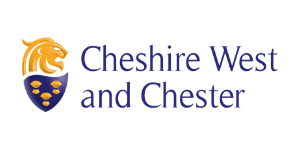 Cheshire West and Chester logo linking to related Case Study example