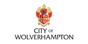 City of Wolverhampton logo linking to related Case Study example